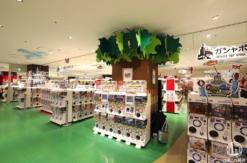 ガシャポンのデパート、横浜みなとみらい現地レポ!圧倒的品揃えでワクワク止まらない