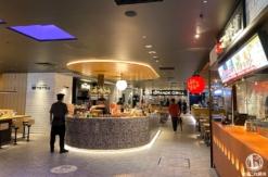 シァル横浜フードホール「ハマチカ」でランチ楽しすぎ!グルメ、クラフトビール、焙煎珈琲まで揃う