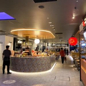 シァル横浜「ハマチカ」でランチ楽しすぎ!グルメ・焙煎珈琲・クラフトビールなど充実