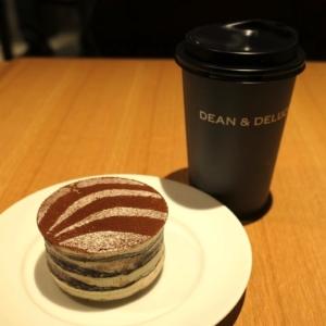 横浜駅「ディーンアンドデルーカ」のカフェがゆったり居心地良い シァル横浜