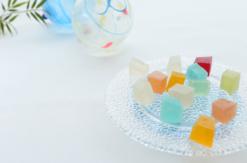 鎌倉紅谷「花火 ~hanabi~」各店舗で夏季限定商品として販売開始