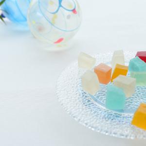 鎌倉紅谷「花火 ~hanabi~」各店舗で夏季限定商品として販売