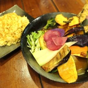 関内 KIFUKU(キフク)のスープカレーが野菜充実、絶品!オリジナルスープの虜