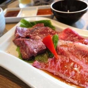 横浜焼肉kintanで念願の焼肉ランチ!旨味・食感最高の駅直結焼肉店 ニュウマン横浜