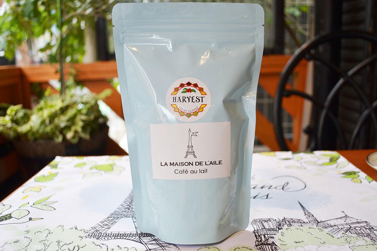 カフェオレ専用コーヒー