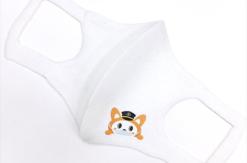 そうにゃんマスクが高島屋オンラインで先行販売!7月15日より