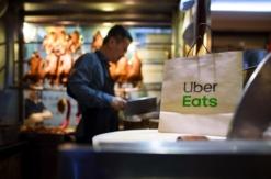 Uber Eats(ウーバーイーツ)横浜市内13区、大和市や藤沢市など県内7市でサービス開始