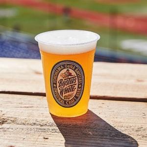 横浜DeNA、球団オリジナル醸造ビールの新味「ベイスターズ・ホワイト」発売
