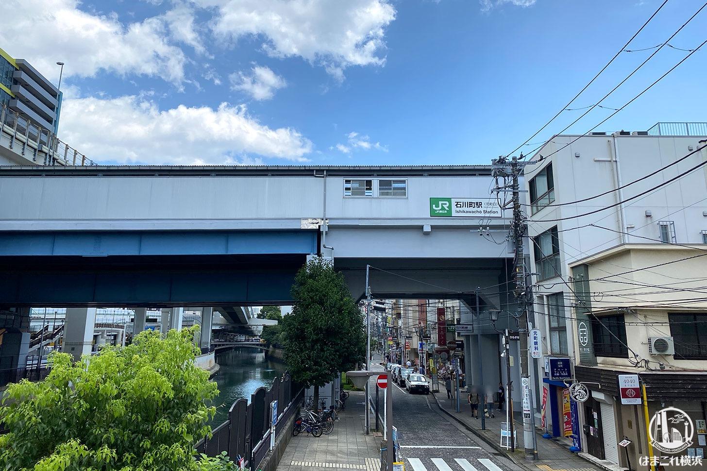 アド街ック天国「横浜石川町」に登場したグルメやスポットまとめ