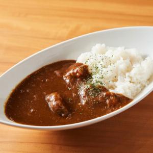 ELOISE's Cafe 横浜ハンマーヘッド店で「 三笠ホテルカレー」提供開始