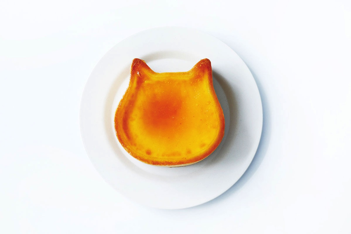 ねこ形チーズケーキ専門店「ねこねこチーズケーキ」横浜のシァル鶴見に登場