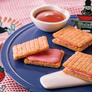 シュガーバターの木、博多限定「あまおう苺バター」そごう横浜店など首都圏で初販売!