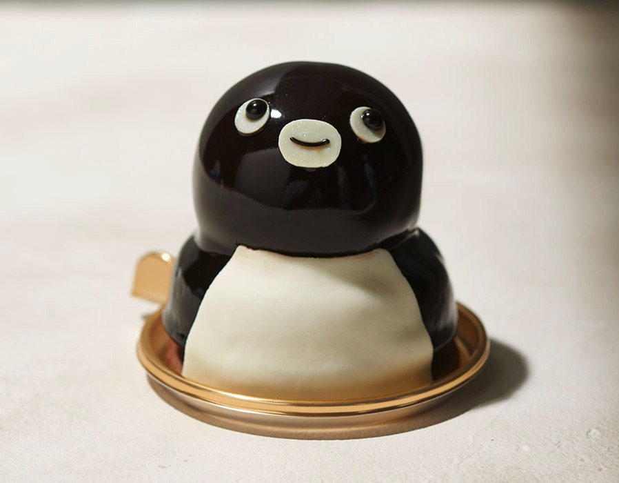 Suicaのペンギン ケーキ