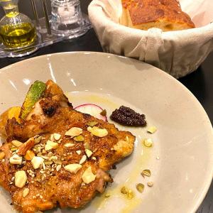 シティベーカリーのレストランがニュウマン横浜に!ランチでパン食べ放題、料理も絶品