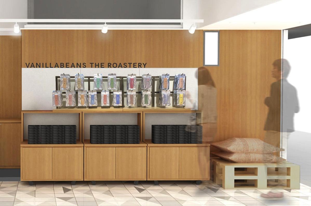 チョコレート専門店「バニラビーンズ」東京駅にポップアップストアとして東京初出店!