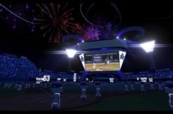 国内初「バーチャルハマスタ」8月11日実施!野球観戦・応援可能な次世代型スポーツ観戦