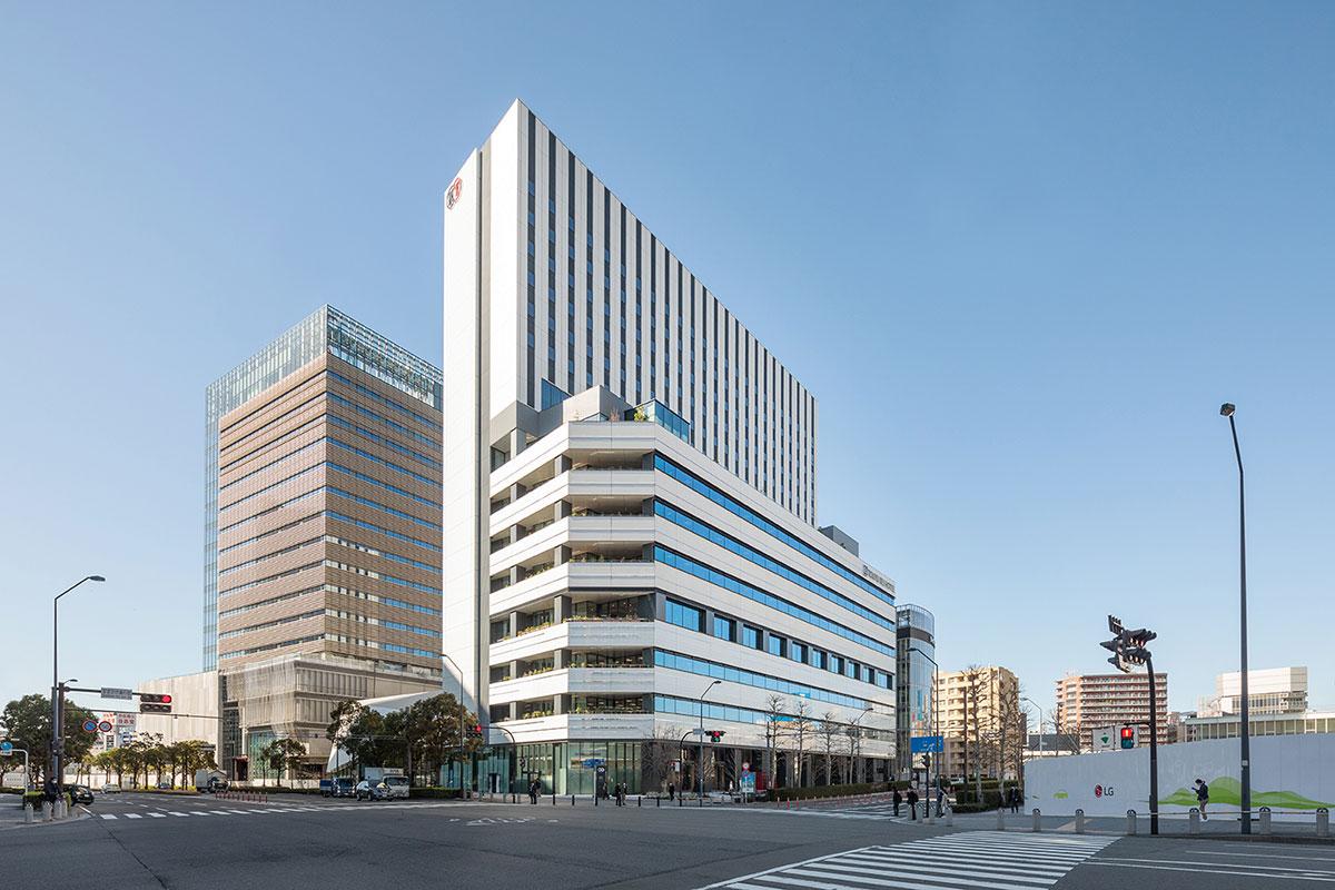 横浜東急REIホテル「アンコール」で秋の味覚フェア開催!名物メニューもランチに