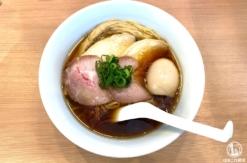 横浜駅「らぁ麺はやし田」醤油ラーメンは鶏スープ絶品!駅チカでリピするラーメン屋