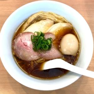横浜駅「らぁ麺はやし田」醤油ラーメンの鶏スープ絶品!駅チカでリピするラーメン屋