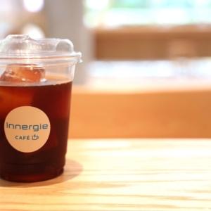 横浜「Innergie CAFÉ」のスペシャリティコーヒーが美味!電源席多数、EV充電スタンドも