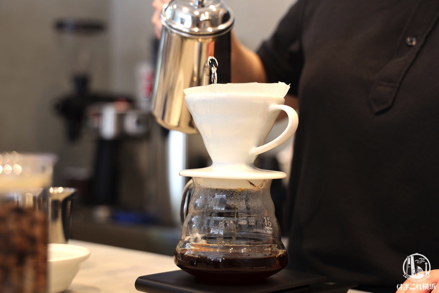 Innergie CAFÉ オニバスコーヒー