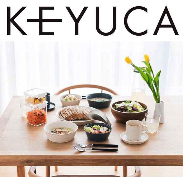 KEYUCA (ケユカ)