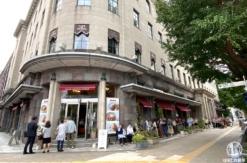 ランチャン アヴェニューが2020年9月30日に閉店 横浜・日本大通りの洋食店