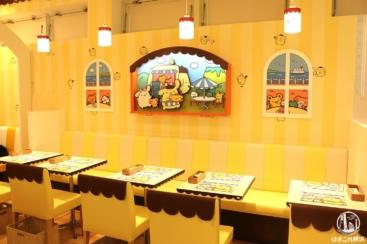 ポムポムプリンカフェ横浜店(横浜駅)、2020年9月30日をもって閉店