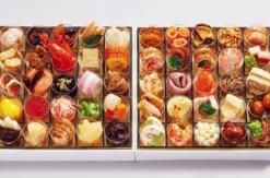 そごう横浜店、2021年おせち料理予約販売開始!カップのおせち、おひとり重など