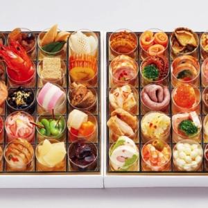 そごう横浜店、2021年おせち料理予約販売開始!カップのおせち・おひとり重など
