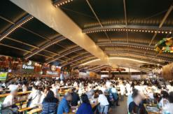 横浜赤レンガ倉庫「横浜オクトーバーフェスト2020」開催中止