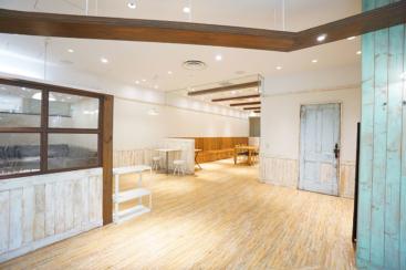 マルイシティ横浜「みんなのレンタルスペース」がオープン!会議やビジネス、撮影利用に
