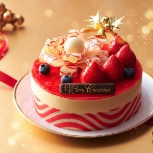 アンテノール「クリスマスケーキ」早期予約キャンペーン実施!そごう横浜店