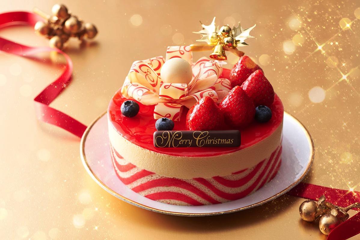 アンテノールそごう横浜店「クリスマスケーキ」早期予約キャンペーン実施!
