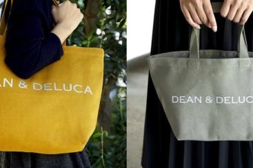 DEAN & DELUCA「チャリティートートバッグ2020」発売!店舗・オンラインストアで数量限定