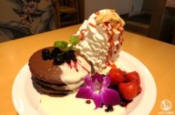 エッグスンシングス 横浜山下公園店が2020年10月31日閉店 店舗限定パンケーキ食べてきた