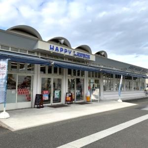 横浜・山下公園のコンビニ「ハッピーローソン」2020年9月30日に閉店