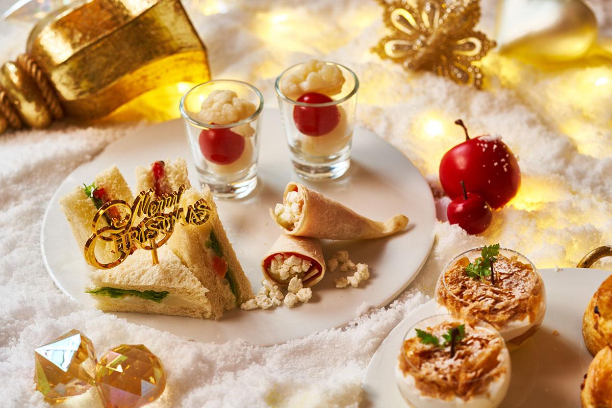 アフタヌーンティー -白雪姫のクリスマスティータイム-