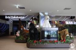 オービィ横浜が2020年12月31日をもって閉館