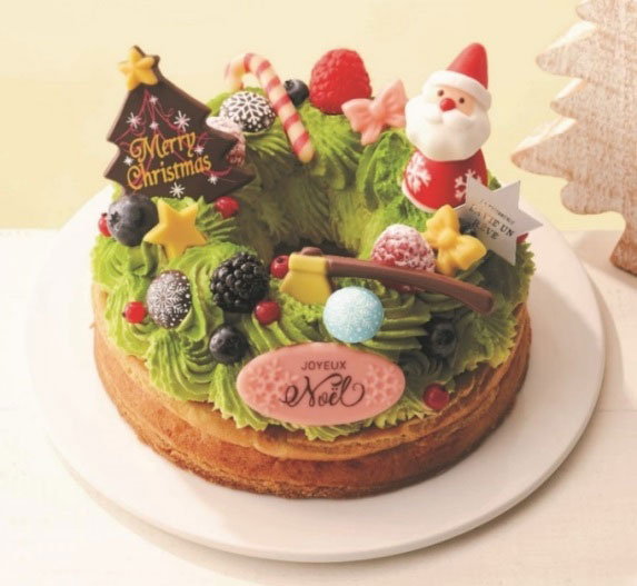 高島屋、2020年クリスマスケーキの予約受付開始!高島屋限定や配送可能ケーキ揃う