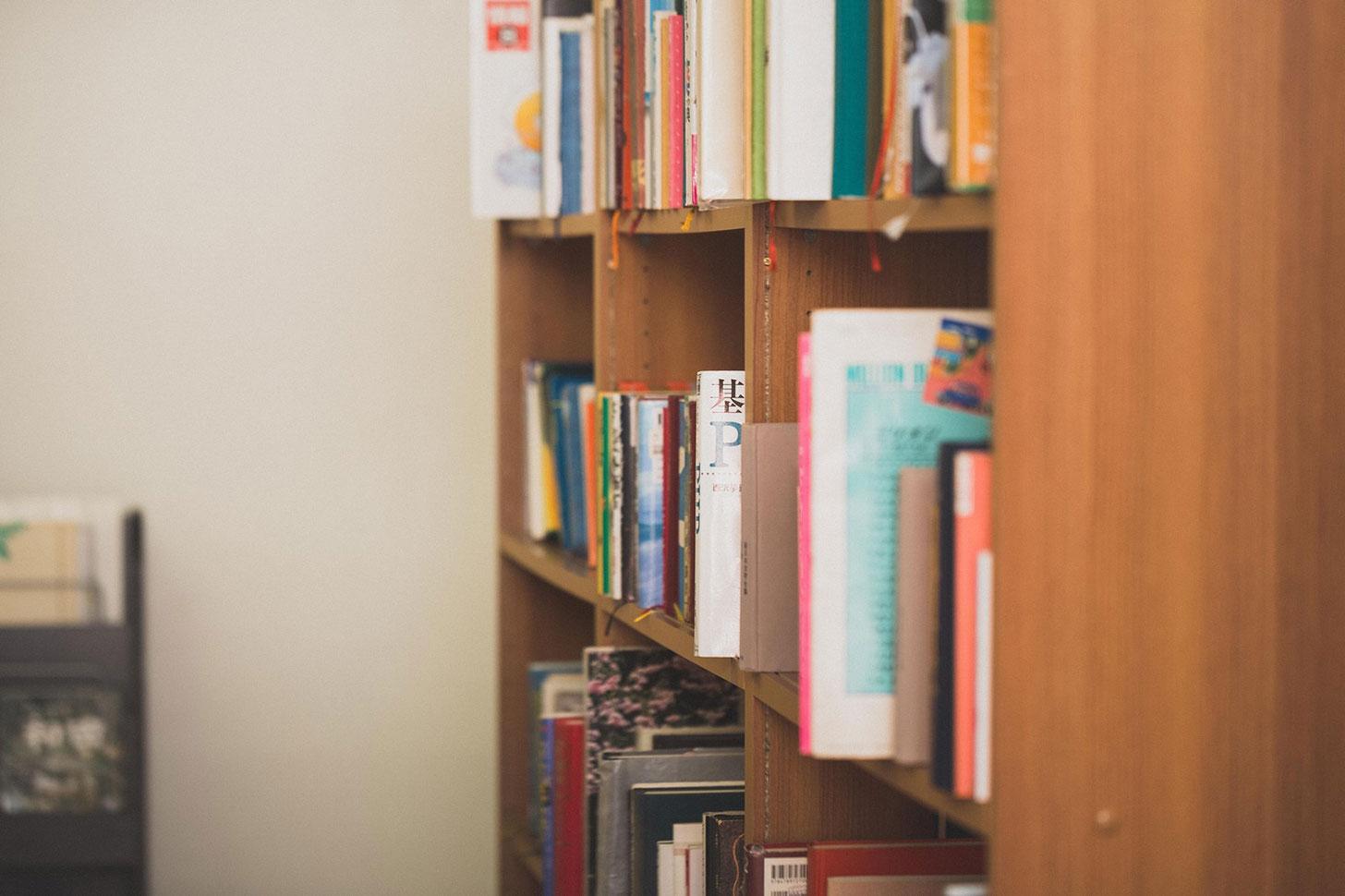 横浜市民、町田市の図書館で本が借りられるように!2020年11月1日開始予定