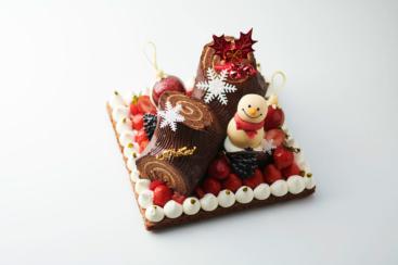 横浜ロイヤルパークホテル、2020年クリスマスケーキの予約受付開始!