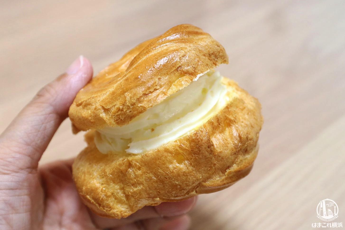 セルクル シュークリーム