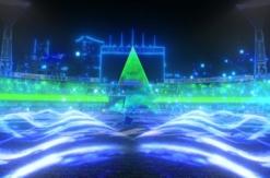 横浜スタジアム・横浜公園でライティングイルミネーションイベント初開催!