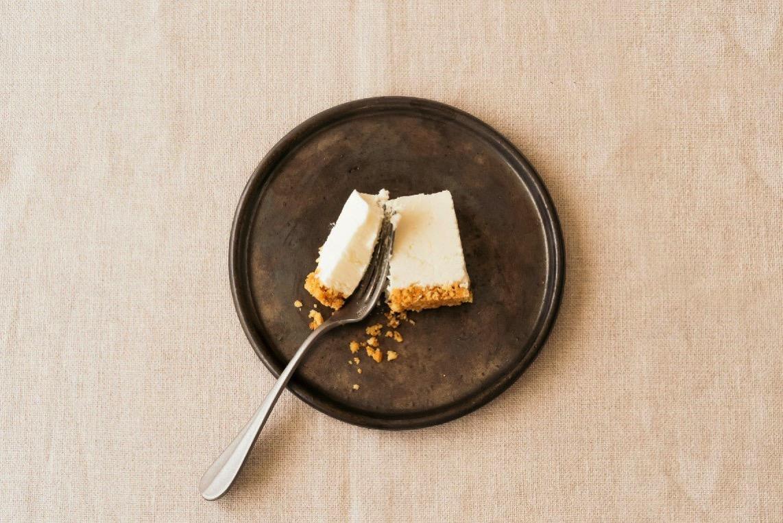 レアバターケーキ