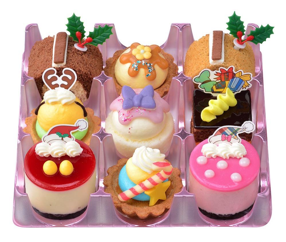 <ディズニー>クリスマス・コレクション