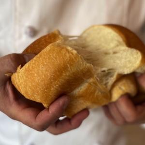 """高級食パン専門店「馬車道グラヌーズ」横浜馬車道に!""""あいすくりん""""の風味を湯だね食パンに"""