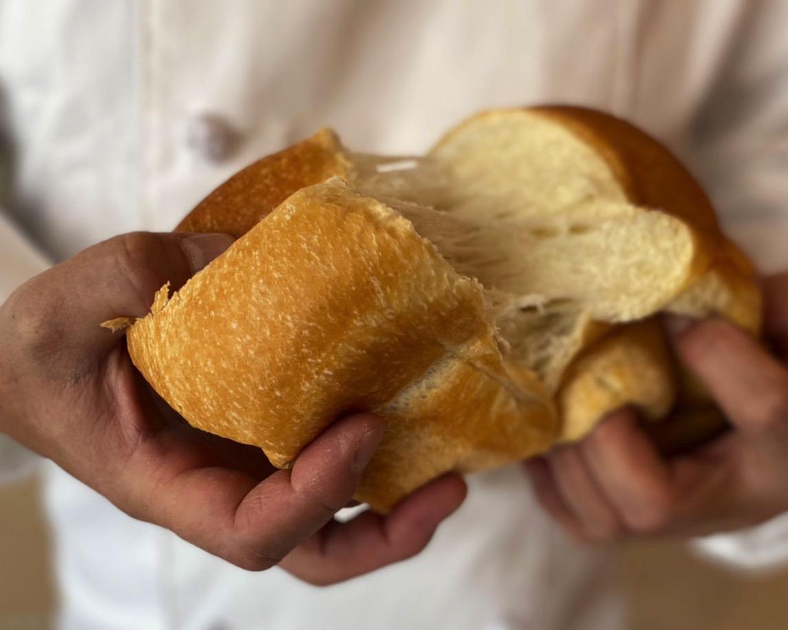"""高級食パン専門店「馬車道グラヌーズ」横浜馬車道にオープン!""""あいすくりん""""の風味を食パンに"""