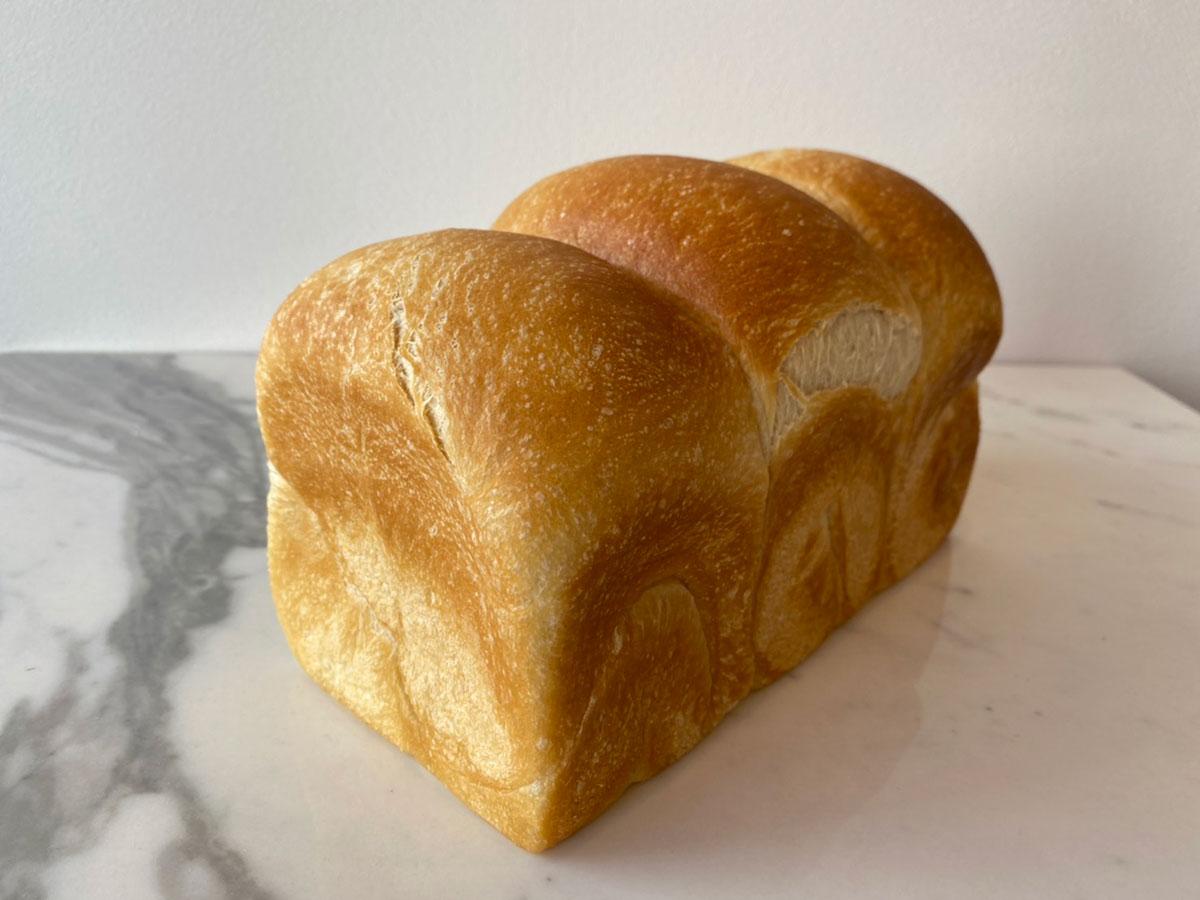 馬車道あいすくりん食パン