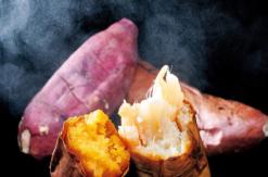 そごう横浜店で第2回「芋博」開催!焼き芋14種・さつまいもスイーツ集結